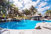 Coral Costa Caribe Resort & Spa (3+*) in Juan Dolio an der Südküste in der Dominikanische Republik
