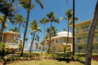 Dom Rep Last Minute Sirenis Punta Cana Resort Casino & Aquagames   in Uvero Alto mit Flug