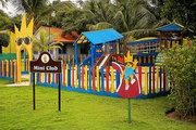 Pauschalreise          Tropical Princess Beach Resort & Spa in Punta Cana  ab Salzburg SZG