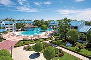 Pauschalreise          Sunscape Puerto Plata Dominican Republic in Playa Dorada  ab Bremen BRE