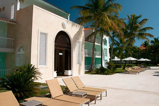Pauschalreise          Grand Ventana Beach Resortsesort in Playa Dorada  ab Düsseldorf DUS