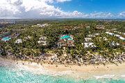 Pauschalreise          Grand Palladium Palace Resort Spa & Casino in Punta Cana  ab Leipzig Halle LEJ