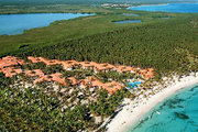 Natura Park Beach Eco Resort & Spa (4*) in Punta Cana an der Ostküste in der Dominikanische Republik