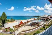 Billige Flüge nach Tobago & Le Grand Courlan Resort & Spa in Black Rock