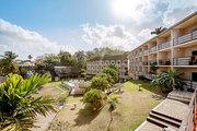Billige Flüge nach Tobago & Grafton Beach Resort in Black Rock