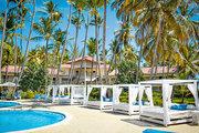 Das Hotel Vista Sol Punta Cana Beach Resort & Spa in Playa Bávaro