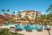 Das Hotel Secrets Royal Beach Punta Cana in Cortecito
