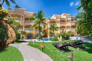 Villa Taina (3*) in Cabarete an der Nordküste in der Dominikanische Republik