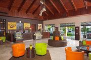 Südküste (Santo Domingo),     Dreams La Romana Resort & Spa (5*) in Bayahibe  mit Thomas Cook an der Südküste Santo Domingo in die Dominikanische Republik