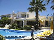 Hotel   Algarve,   Quinta Dos Oliveiras in Carvoeiro  in Portugal in Eigenanreise