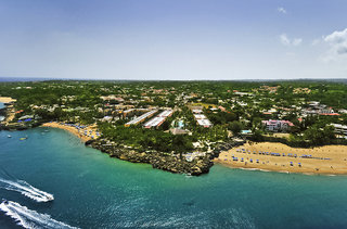 Reisecenter Casa Marina Reef Sosua
