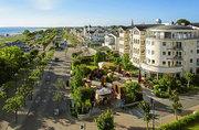 Hotel Deutschland,   Usedom (Ostsee),   Das Ahlbeck in Ostseebad Ahlbeck  in Deutschland Nord in Eigenanreise