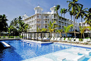 Dom Rep Last Minute RIU Palace Macao   in Punta Cana mit Flug