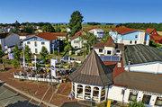 Hotel Deutschland,   Usedom (Ostsee),   Best Western Hotel Hanse-Kogge in Koserow  in Deutschland Nord in Eigenanreise