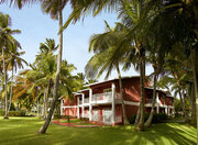 Das HotelGrand Palladium Palace Resort Spa & Casino in Punta Cana