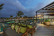 Das HotelAlsol Tiara Cap Cana Resort in Punta Cana