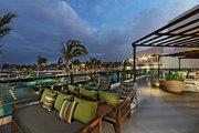 Das Hotel Alsol Tiara Cap Cana in Punta Cana