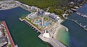 Dom Rep Last Minute Alsol Tiara Cap Cana Resort   in Punta Cana mit Flug