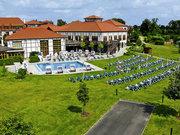 Hotel Deutschland,   Mecklenburg Vorpommern & Seenplatte,   Robinson Club Fleesensee in Göhren-Lebbin  in Deutschland Nord in Eigenanreise