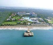 Billige Flüge nach Antalya & Ela Quality Resort Belek in Belek