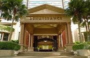Billige Flüge nach Kuala Lumpur (Malaysia) & Renaissance Kuala Lumpur in Kuala Lumpur