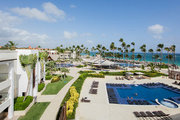 Luxus Hotel          Royalton Punta Cana Resort & Casino in Playa Bávaro