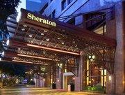 Billige Flüge nach Kuala Lumpur (Malaysia) & Sheraton Imperial Kuala Lumpur Hotel in Kuala Lumpur