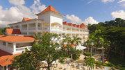 Urlaubsbuchung Luxury Bahia Principe Cayo Levantado Cayo Levantado