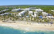 Das HotelHotel RIU Palace Bavaro in Punta Cana