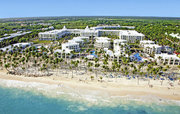 Pauschalreise          Hotel RIU Palace Bavaro in Punta Cana  ab Nürnberg NUE