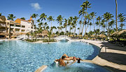 Das Hotel TRS Turquesa Hotel im Urlaubsort Punta Cana