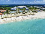 Das HotelRiu Republica in Punta Cana