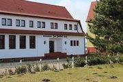 Hotel Deutschland,   Usedom (Ostsee),   Hotel Zur Zwiebel in Peenemünde  in Deutschland Nord in Eigenanreise