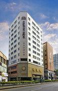 Billige Flüge nach Taipei (Taiwan) & Royal Inn Linsen in Taipeh