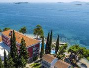 Billige Flüge nach Dubrovnik (Kroatien) & Hotel Bellevue in Orebic