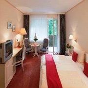 Hotel Deutschland,   Lüneburger Heide,   Ilmenautal in Bad Bevensen  in Deutschland Nord in Eigenanreise