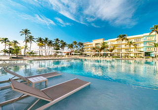 Reisen Hotel The Westin Puntacana Resort & Club in Punta Cana