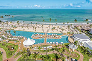 Reisen Hotel Sensatori Resort Punta Cana in Uvero Alto