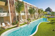 Das Hotel AMResorts Now Onyx Punta Cana in Uvero Alto