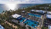 ClubHotel Riu Bambu (4*) in Punta Cana an der Ostküste in der Dominikanische Republik