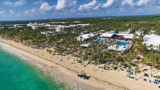 Reisen Familie mit Kinder Hotel         ClubHotel Riu Bambu in Punta Cana