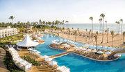 Das HotelSensatori Resort Punta Cana in Uvero Alto