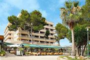 Last Minute & Urlaub Mallorca & Ponent Apartamentos in Paguera