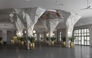 Das Hotel RIU Palace Punta Cana in Punta Cana
