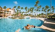 Pauschalreise          TRS Turquesa Hotel in Punta Cana  ab Salzburg SZG