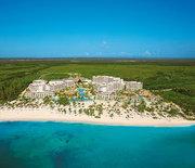 Secrets Cap Cana Resort & Spa (5+*) in Punta Cana an der Ostküste in der Dominikanische Republik