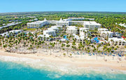 Dom Rep Last Minute Hotel Riu Palace Bavaro   in Punta Cana mit Flug