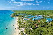Ab in den Urlaub   Südküste (Santo Domingo),     Dreams La Romana Resort & Spa (4*) in Bayahibe  in der Dominikanische Republik
