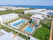 Pauschalreise          Hotel Riu Republica in Punta Cana  ab Berlin BER