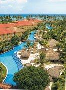 Pauschalreise          Dreams Punta Cana Resort & Spa in Uvero Alto  ab Salzburg SZG